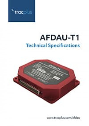 afdau technical specifications thumbnail