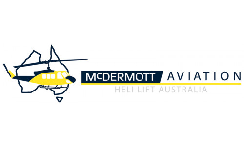 mcdermott aviation logo