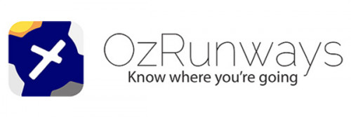 oz runways logo