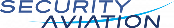 security aviation logo
