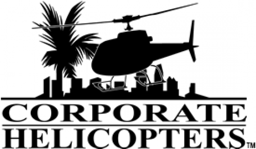 corporate helicopters logo