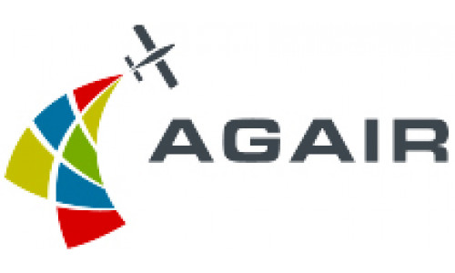 agair logo