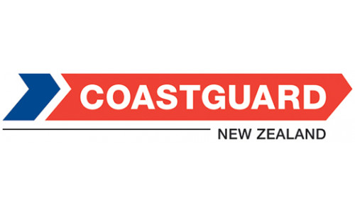 coastgurd nz logo