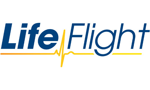 life flight logo