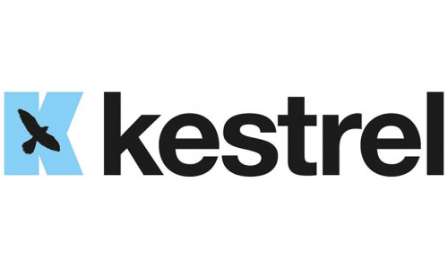 kestral aviation logo